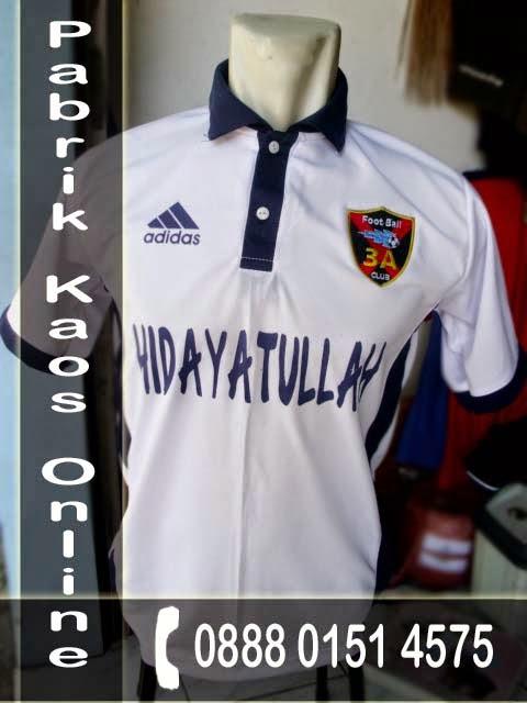 Kaos Futsal, Baju Bola Surabaya, Kostum Sepak Bola Online