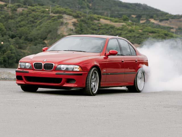 bmw e39 turbo. Bmw e39 m5