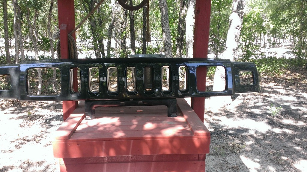 Gm Oem Hummer Grill Gm H2 H3 For Sale I Have Two