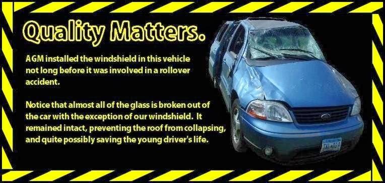 safe windshield installation minnesota
