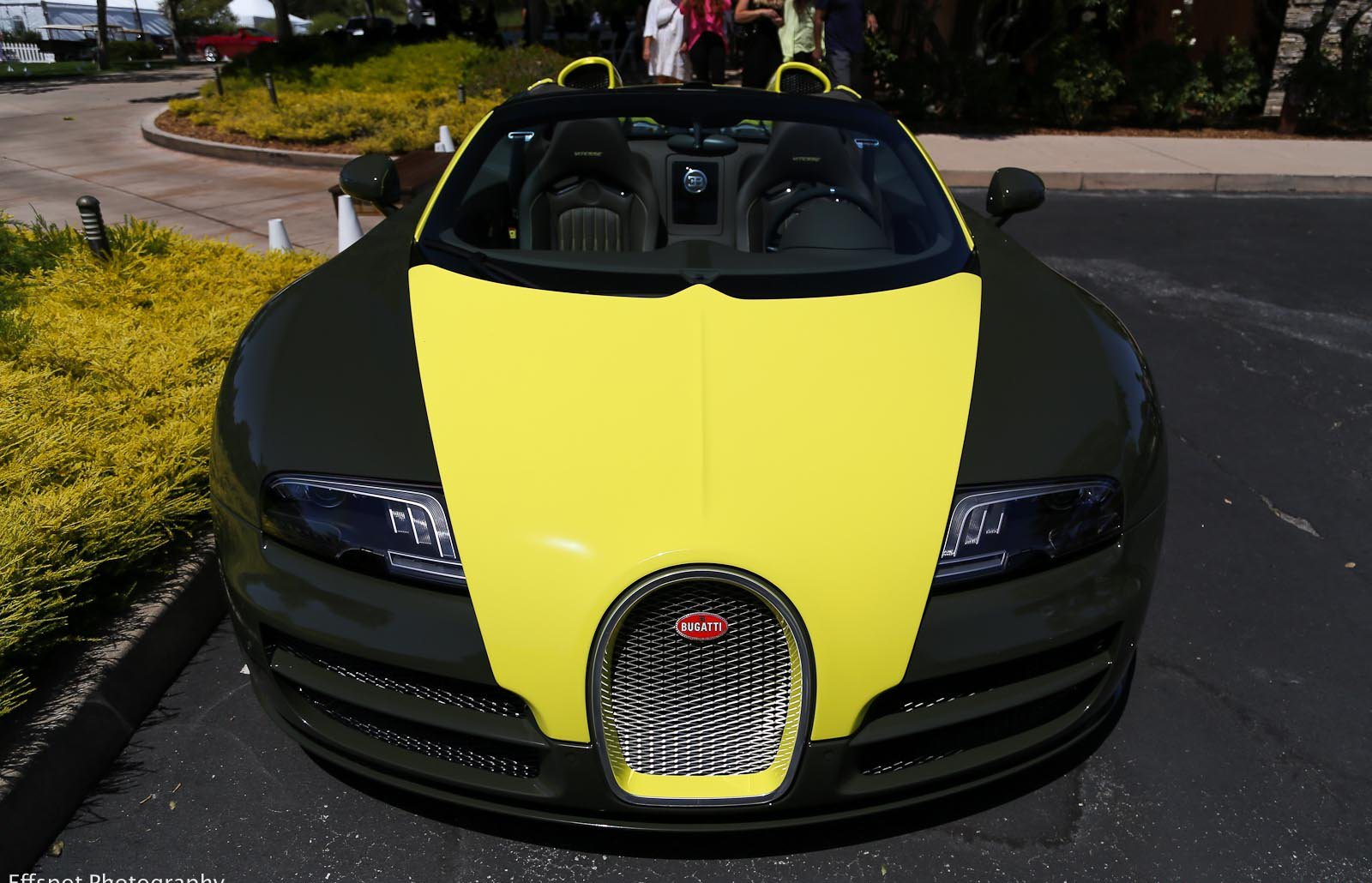 photo 2 veyron grand sport vitesse from montery car week. Black Bedroom Furniture Sets. Home Design Ideas