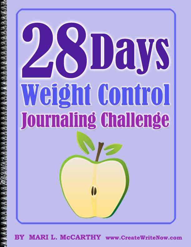 28 Day Journaling Challenge