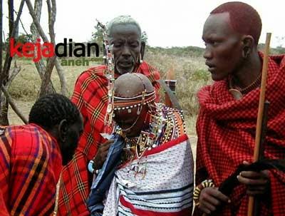 Tradisi Pernikahan Aneh Tapi Nyata Di Dunia