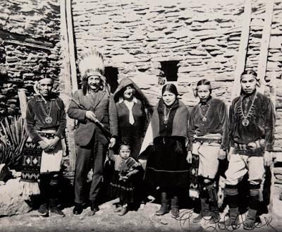 Fotografías históricas poco conocidas