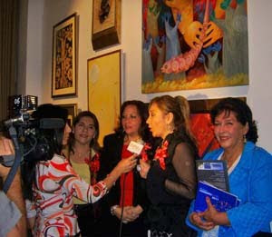 Yary Valencia - Entrevista