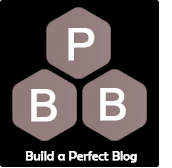 Build A Perfect Blog