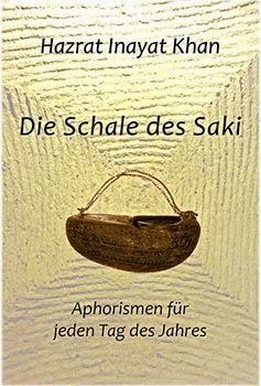 Schale des Saki