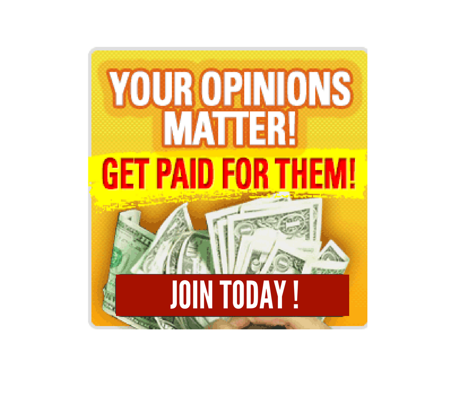 Take Surveys For Cash $$$