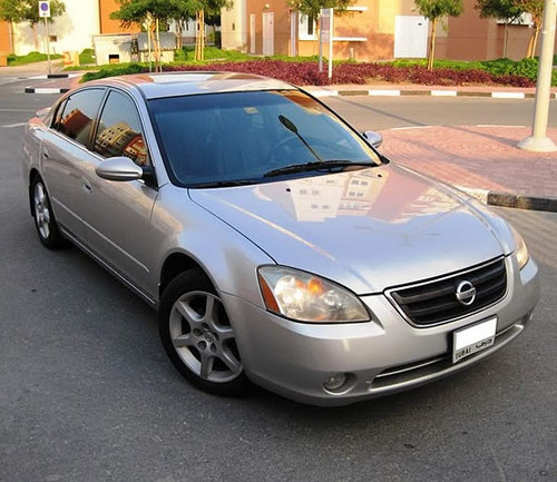 famous car manual 2002 nissan altima service factory. Black Bedroom Furniture Sets. Home Design Ideas