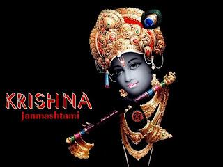 Krishna Janmashtami 2015 Puja Muhurat