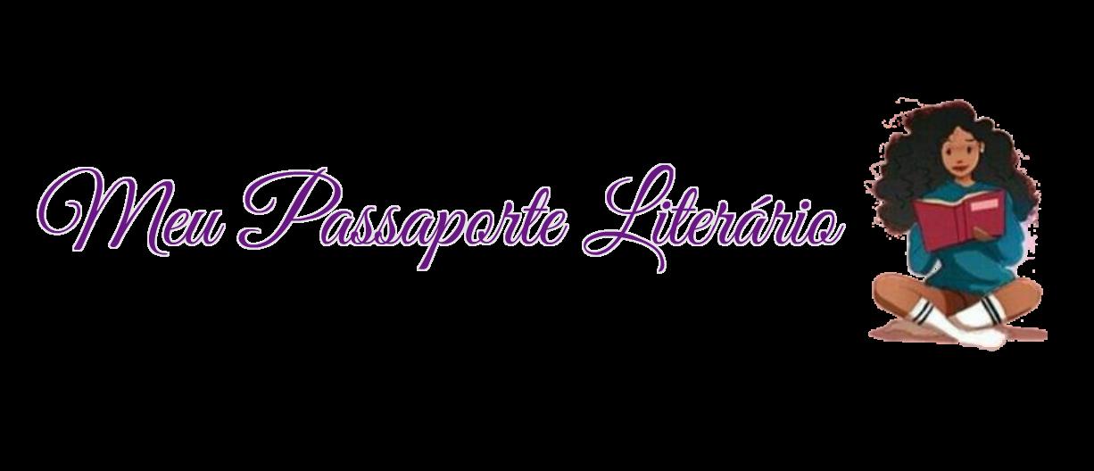 Meu Passaporte Literário