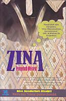 toko buku rahma: buku zina penyebab melarat, pengarang abu jundulloh ababil, penerbit al-furqon