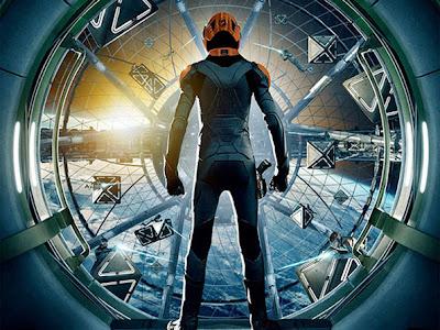 El Juego de Ender presenta su primer cartel oficial