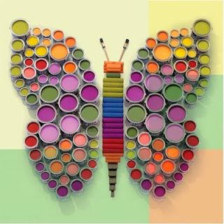Asteria 39 s ave eva gezonde kleuren en medicijn voor elk huis - Kleur harmonie leven ...