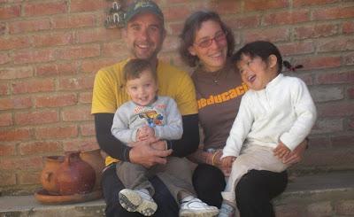 Misiones misioneros españoles