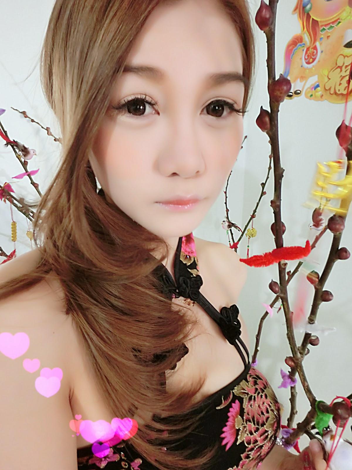 NAOMI39s Blog Headlines X Chinese New Year