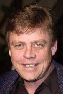 Mark Hamill Star Wars 7