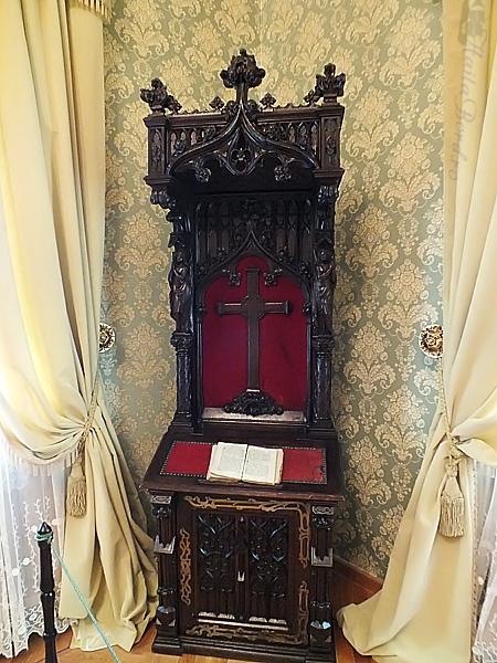rugaciune palatul ruginoasa