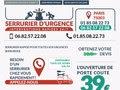 Serrurier urgence Paris 16 pour sécurisation de domicile