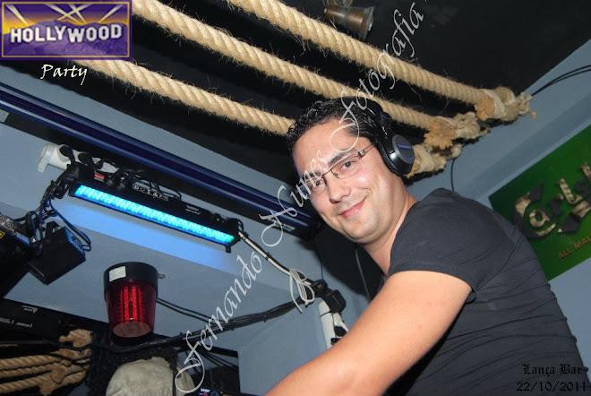 DJ Rui Miguel @ Lança Bar