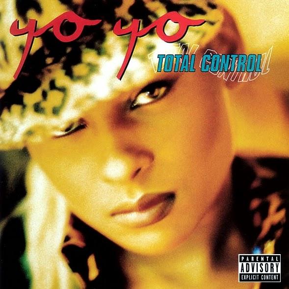 Yo-Yo - Total Control (1996)