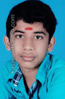 Bike-Accident, Lorry, Injured, Student, Kasaragod,  Kerala News, International News, National News, Gulf News, Health News.
