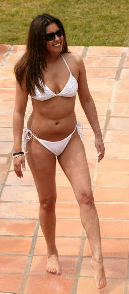 latest laila rouass hot wallpapers 521 entertainment world