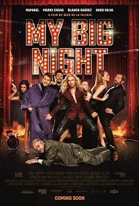 My Big Night / Mi Gran Noche