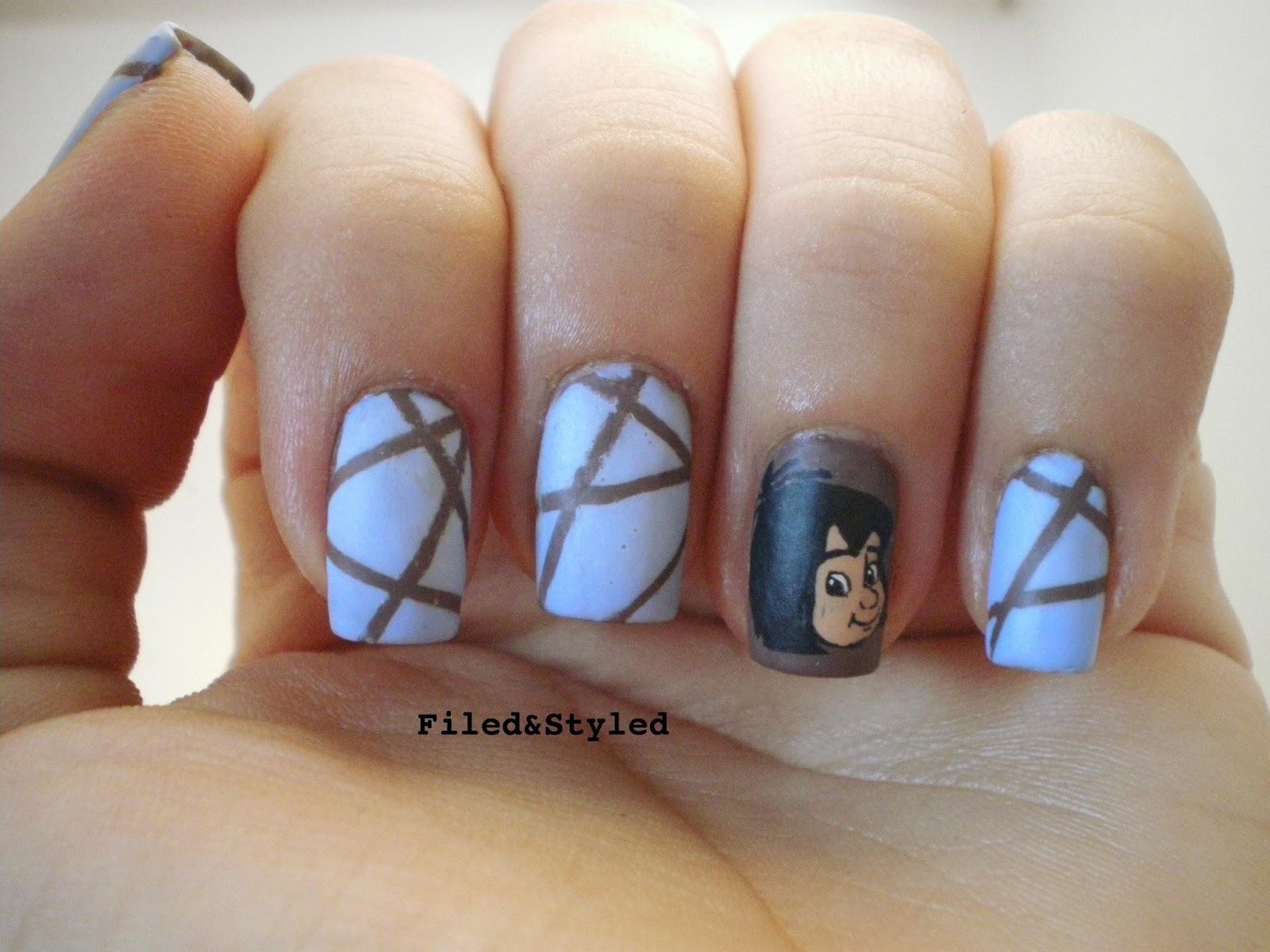 mowgli nails