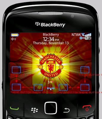 Tema MU (Manchester United)
