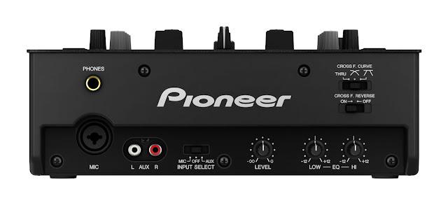Mixer Pioneer DJM-T1