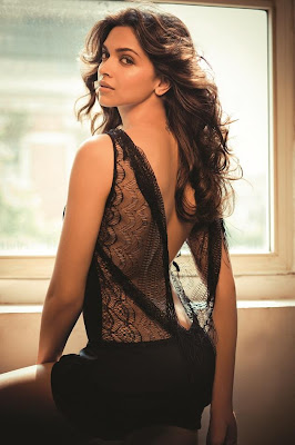 Deepika Padukone FHM