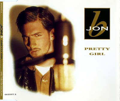 Jon B - Pretty Girl-(UK_CDM)-1996