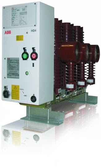 Sf6 Mechanical Circuit Breaker Hd4 R Your Electrical Home