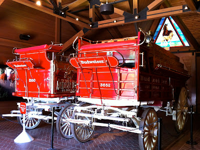 Anheuser Busch  Brewery, Fort Collins CO #Colorado #ColorfulColorado www.thebrighterwriter.blogspot.com