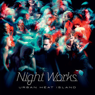 Night Works - Urban Heat Island