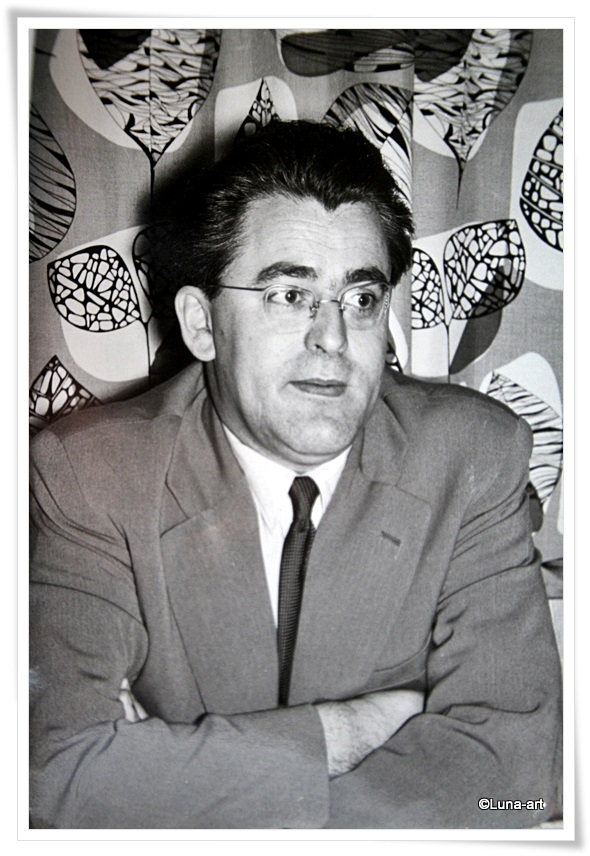 GAN ~ Gustaf A.Neumann