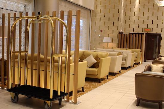 Resorts World Birmingham Hotel