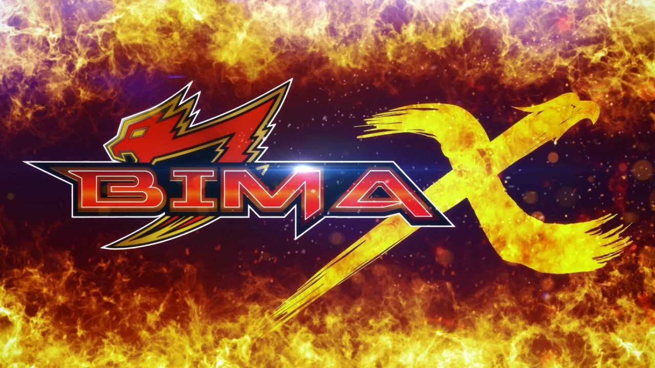 BIMA-X Gameplay IOS / Android