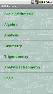 Math Formulary.apk - 2 MB