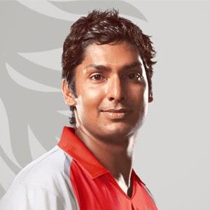 Kumar Singakkara Latest Hd Pictures 2013 14 All Cricket
