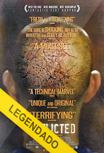 Afflicted – Legendado