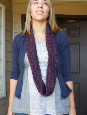 Crochet Scarves on Pinterest | 427 Pins