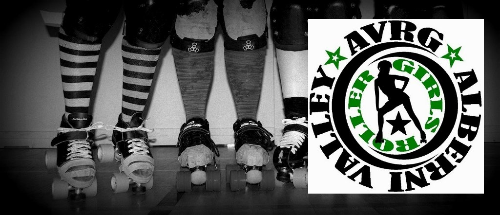 Alberni Valley Roller Girls League