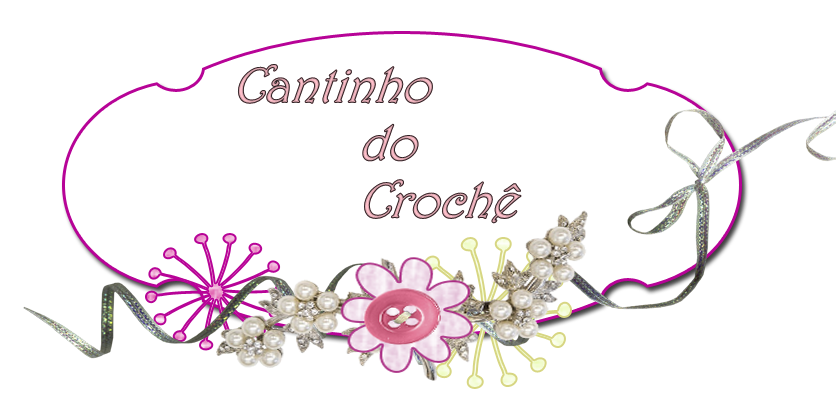 Cantinho do Crochê