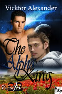 The Alpha King (Passion's Hero, 1)