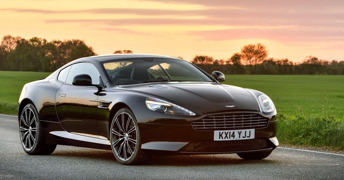 Cars New 2015 Aston Martin Db9 Carbon Edition