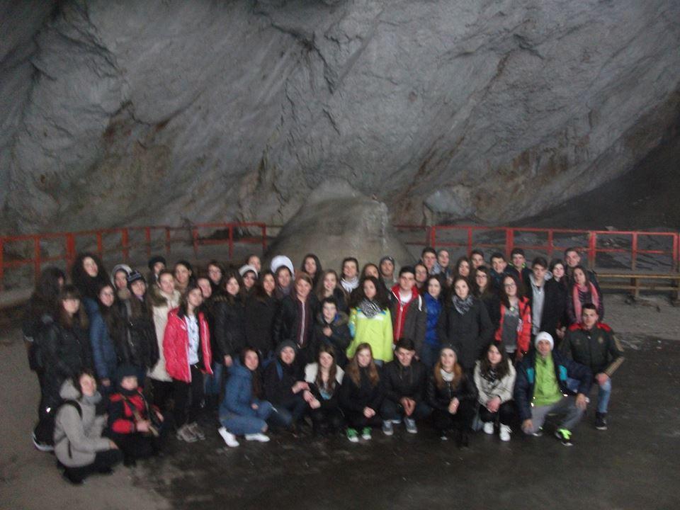 Excursie în Ţara Bârsei şi în Ţara Moţilor, 6-8.05.2015...