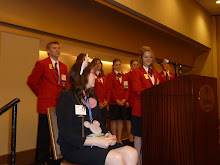 National FCCLA Conference