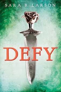 bookcover of DEFY  (Defy #1)   by Sara B. Larson